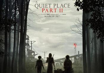 A Quiet Place II – Da 1 Luglio al Cotton Movie