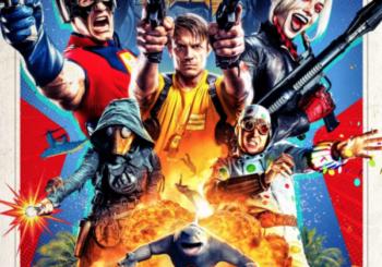 The Suicide Squad – Missione Suicida | Dal 18 Agosto al Cotton Movie