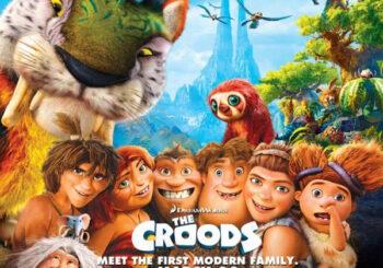 I Croods 2