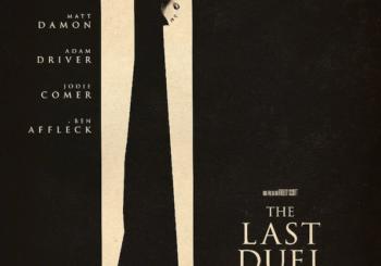 The Last Duel –  Dal 21 Ottobre